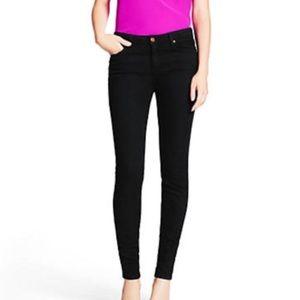Kate Spade Broome Street Jeans Black Size 27